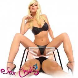 SEDIA CON APERTURA CENTRALE FF INCREDIBLE SEX STOOL