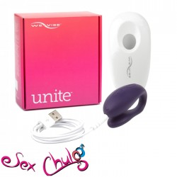 VIBRATORE  WE-VIBE CLASSIC PURPLE'