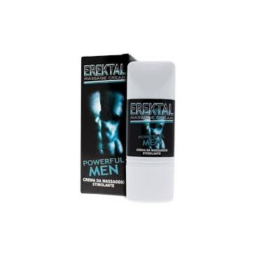 Erektal crema da massaggio