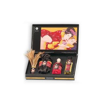 Shunga Erotic Art kit