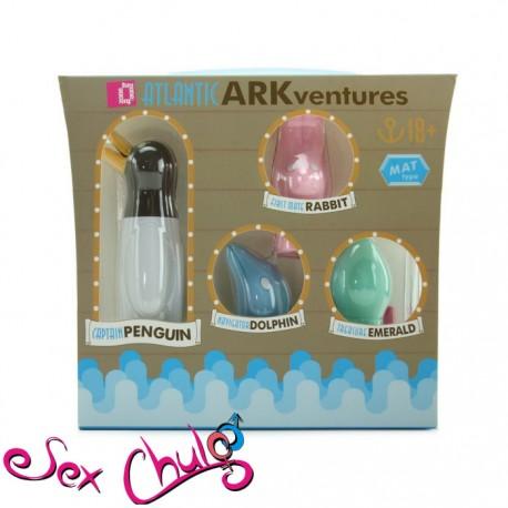 Atlantic Ark Ventures Vibe Kit