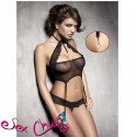 COMPLETO ANAIS LINGERIE 'SPICE UP'