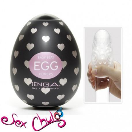 Egg Lovers