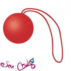 JOYBALLS - SINGLE - RED