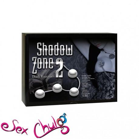 Shadow Zone Dark Fantasies 2