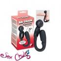 Anello + plug Mr. Hook Vibro