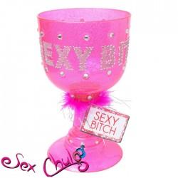 Coppa SEXY BITCH PIMP CUP''