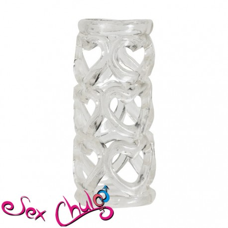 Guaina Lover Ring''
