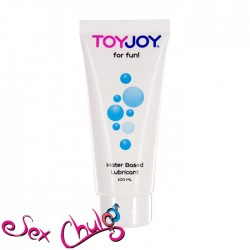 Lubrificante Toyjoy Lube a base d'acqua 100ml