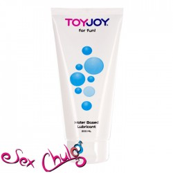 Lubrificante Toyjoy Lube a Base D' Acqua 200ml