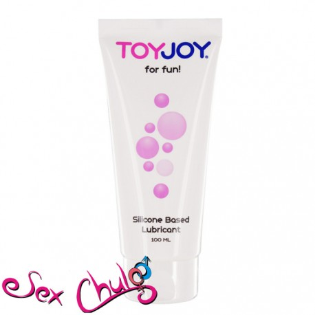 Lubrificante Toyjoy Lube Silicone  100ml