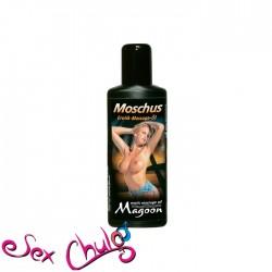 OLIO PER MASSAGGI MAGOON Muschio 100 ml