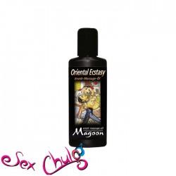 OLIO PER MASSAGGI MAGOON Oriental Ecstasy 50 ml
