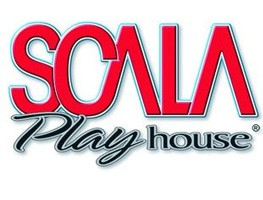 SCALA PLAY HOUSE