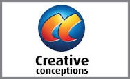 CREATIVE CONCEPTIONS