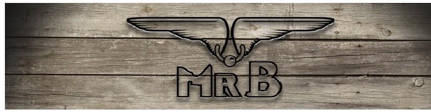MISTER B DARK CRYSTAL